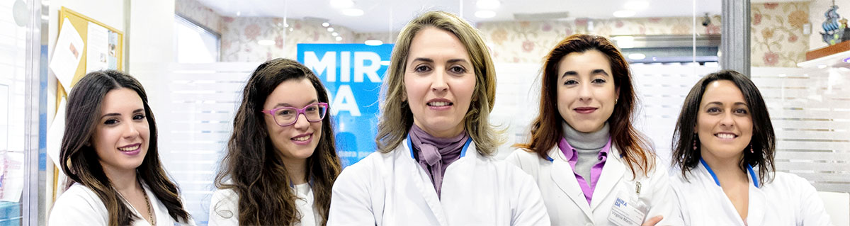Equipo - MiraDA